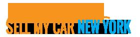 Sell My Car New York Logo